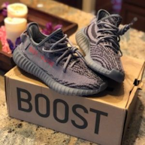 Other - Yeezy Boost 350 V2 Beluga 2.0